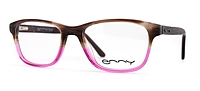 Brille Tea braun-pink
