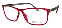 Brille Cosma rot